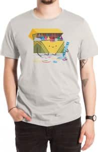Be Creative, Phil's Designs + Threadless Collection
