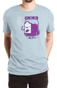 Ready for this Jelly, Phil's Designs + Threadless Collection