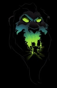 Be Prepared!, Lion King T-Shirts + Threadless Collection