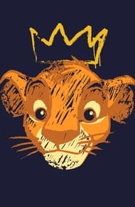 Future King, Lion King T-Shirts + Threadless Collection