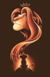 the lion king shop the winning designs threadless