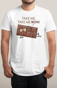 Sweet Talk, David's Designs + Threadless Collection