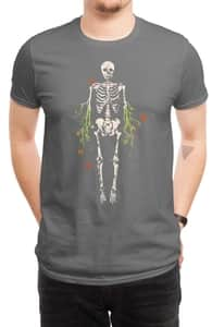 Dead is Dead: Threadless Guys Pima Tee, Tattoo Designs + Threadless Collection