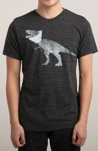 Took Rex To The Vet: Guys Triblend Tee, Select Guys + Threadless Collection