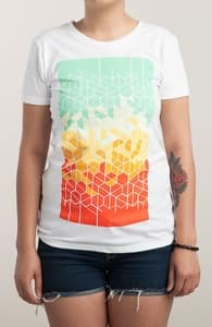 Pocketfuls of Sunshine, New T-Shirts + Threadless Collection