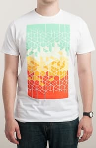 Pocketfuls of Sunshine, New Tees + Threadless Collection