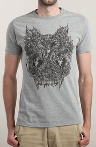 Sleepless Ornamentation, New Tees + Threadless Collection