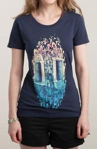 Within, New T-Shirts + Threadless Collection