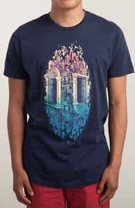 Within, New Tees + Threadless Collection