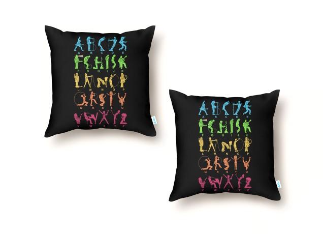 Musical Alphabet A Cool T Shirt By Graja On Threadless
