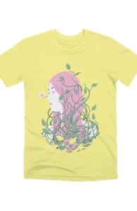 Waiting, Shop these designs to support Adam White + Threadless Collection