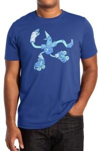 Skatebird, Shop these designs to support Adam White + Threadless Collection