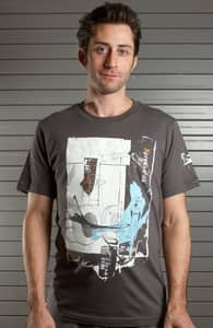 E.T.A., Guys Tees + Threadless Collection