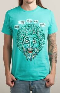 Happy Little Trees are Happy, Check out all the designs printed from this challenge + Threadless Collection