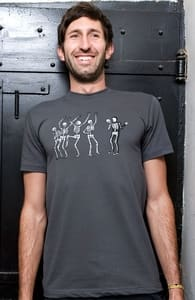 Imposter, Sale! + Threadless Collection