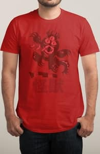 Super Jump!, Big Hero 6 Tees + Threadless Collection