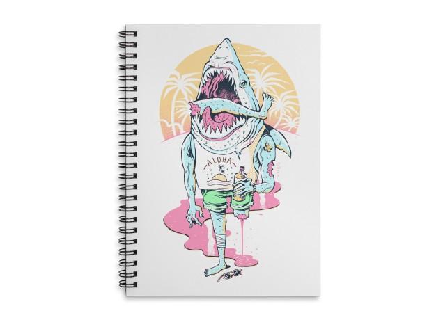 Sharkbro A Cool T Shirt By Citizen Rifferson On Threadless