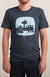 Woodstock(s), Peanuts T-Shirts + Threadless Collection