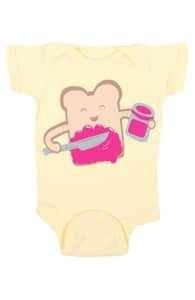 mmmh.. Delicious, Babies + Threadless Collection