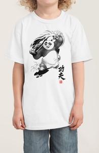 Kung Fu Panda  Shop the winning designs! | Threadless