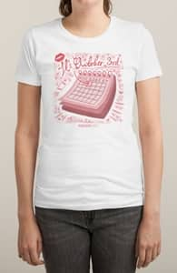 It's October 3rd, Mean Girls Tees + Threadless Collection