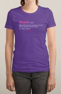 Fetch, Mean Girls Tees + Threadless Collection
