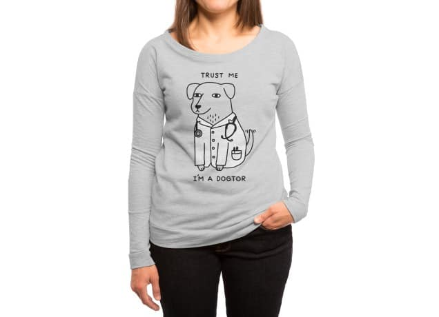 e34ac501 ... Shop this design on a girls's womens-long-sleeve-terry- ...