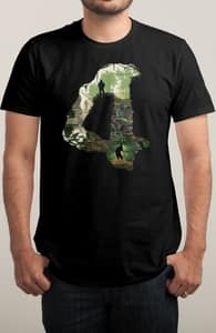 4 Me, The Uncharted Collection + Threadless Collection