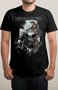 Drake, The Uncharted Collection + Threadless Collection