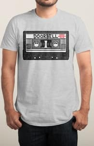 Doorbell Mixtape, The Ferris Bueller Collection + Threadless Collection