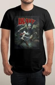 Taarna Returns, The Heavy Metal Collection + Threadless Collection