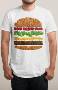 Bob's Burgers, The Bob's Burgers Collection + Threadless Collection