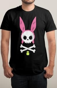 Skullouise, The Bob's Burgers Collection + Threadless Collection