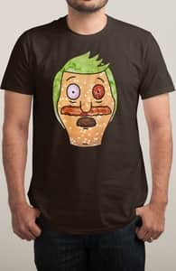 Bob is a Burger, The Bob's Burgers Collection + Threadless Collection