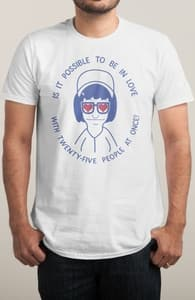 Play Ball, The Bob's Burgers Collection + Threadless Collection