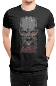 AVARKUS, The Court of The Dead Collection + Threadless Collection