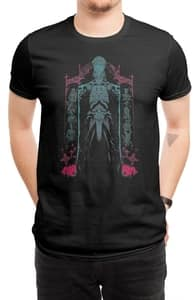 Spirit, Flesh, and Bone, The Court of The Dead Collection + Threadless Collection