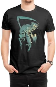 Ahmratep the Lost, The Court of The Dead Collection + Threadless Collection