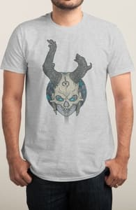 Spite of the Valkyrie, The Court of The Dead Collection + Threadless Collection