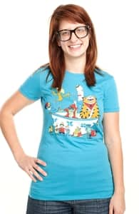 Sugar High, Kids at Heart + Threadless Collection