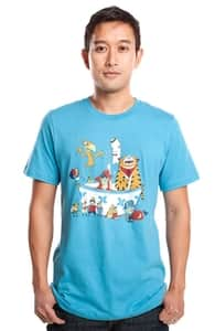 Sugar High, Justin's Designs + Threadless Collection