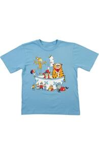 Sugar High, Lil' Guys + Threadless Collection