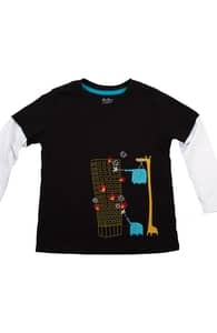 The Day The Fire Brigade Went On Strike, Popular Threadless Baby & Toddler Boys + Threadless Collection