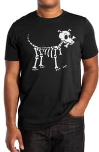 Bone Lover, Dogs + Threadless Collection