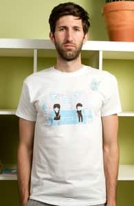 Stupid Cupid, Funny + Threadless Collection