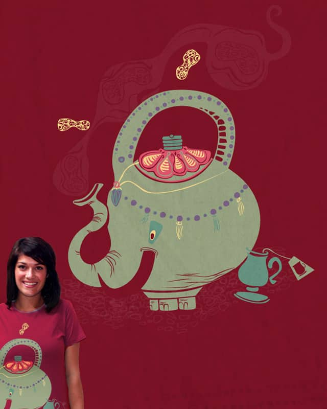 toot! by abeadle on Threadless