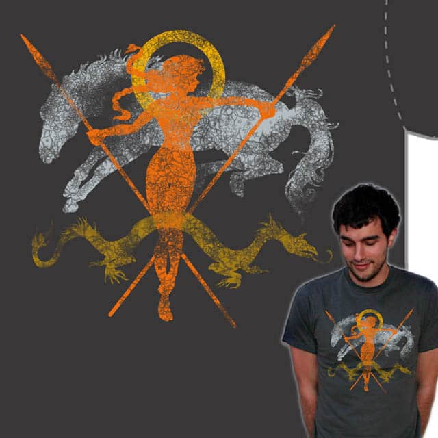 Valkyrie by Eowyn_twl on Threadless