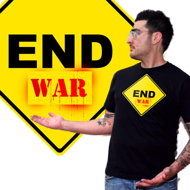 End by kfhammond on Threadless