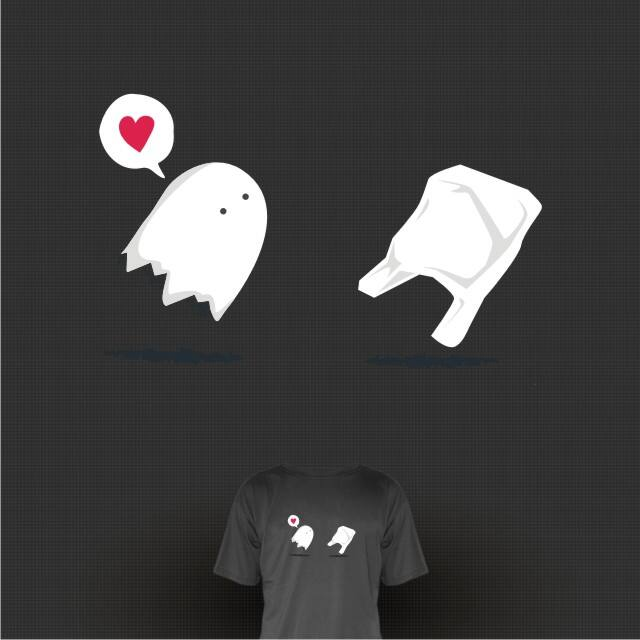Love In Bag by tobiasfonseca on Threadless