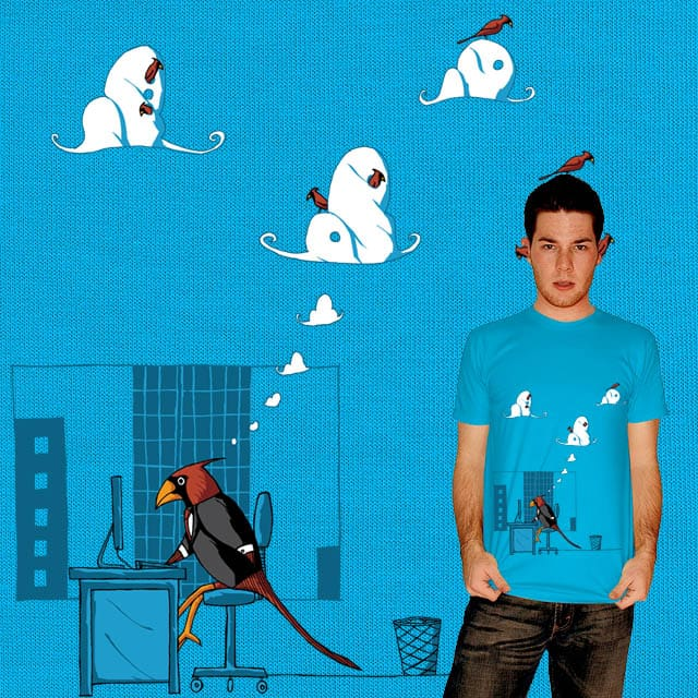Homesick by againstbound on Threadless